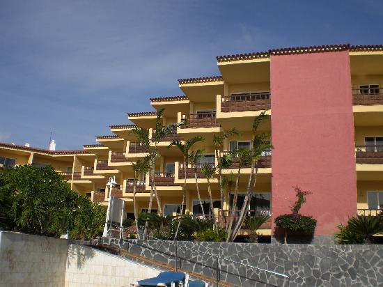 Marino Tenerife: 2