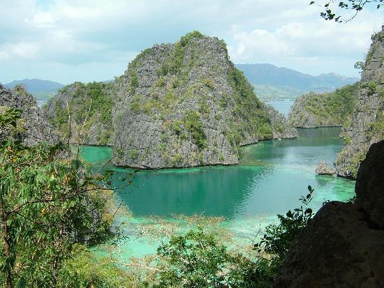 San Jose, Philippines: Coron Island
