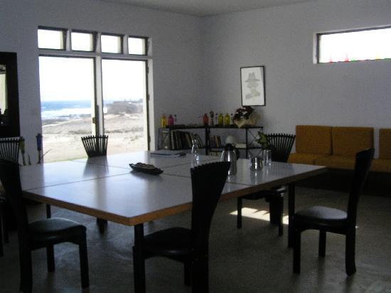 Residencial Goa: Une partie du salon