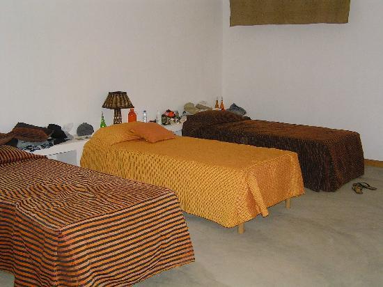 Residencial Goa: Une suite
