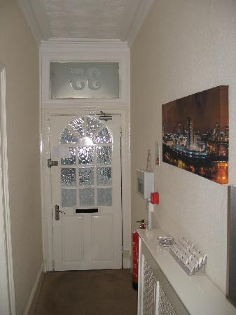 Ivy Mount Guest House - Hall - Eccles (Salford)