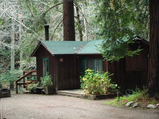 Ripplewood resort updated 2017 hotel reviews big sur for Big sur cabin