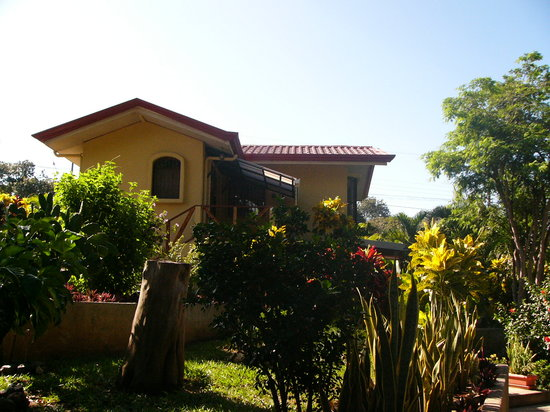 Casa Buenavista Bed & Breakfast