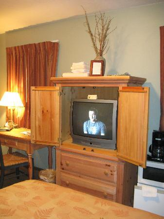 Rugged Country Lodge: Room Picture #3