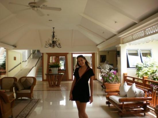Cape Panwa, Thailand: Kantary Bay hotel