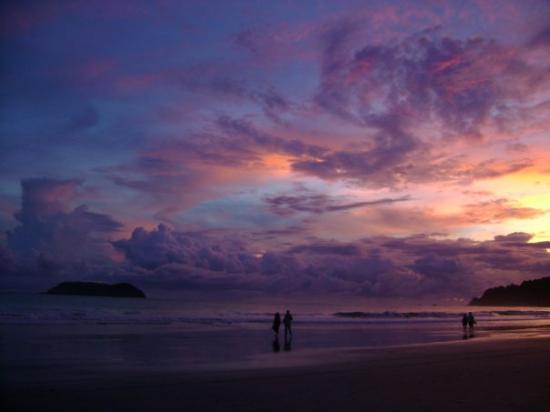 Playa Manuel Antonio: Manuel Antonio, Costa Rica
