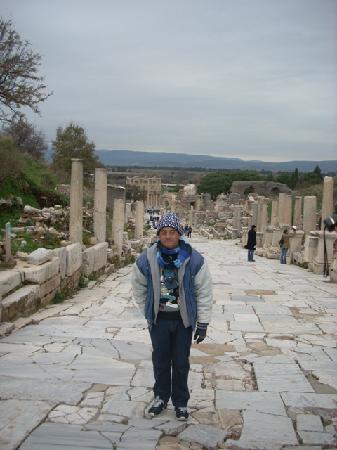 Artemis Hotel: EPHESUS