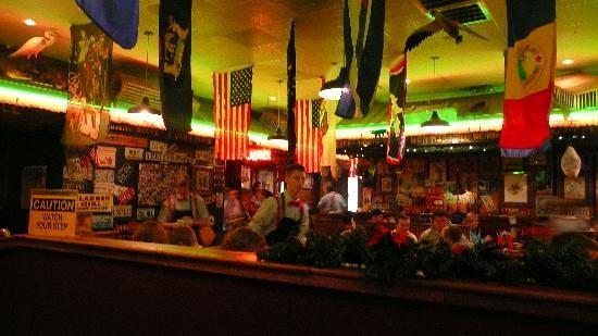 Ozark, MO: Dining Room