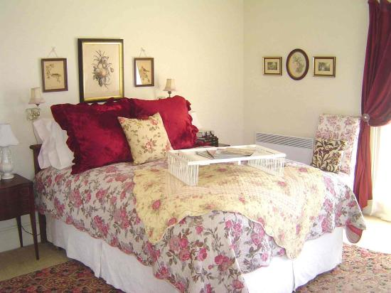 """Photo of Pescadero'S Mccormick House """"Bed & Biscuit"""" Inn"""