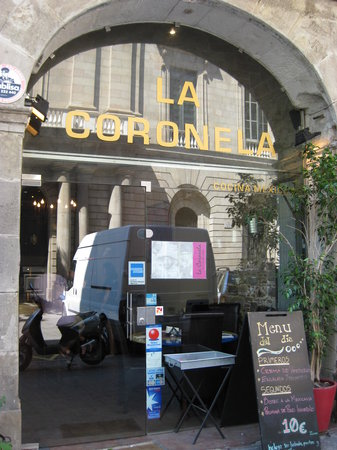 La Coronela : We loved it so much, we had to take a picture!
