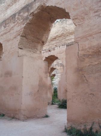 Médina de Meknès Photo