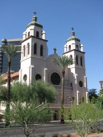 聖瑪麗大教堂