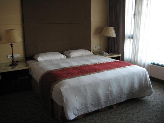 Photo of Wei-Yat Toong Mao Grand Hotel Tainan