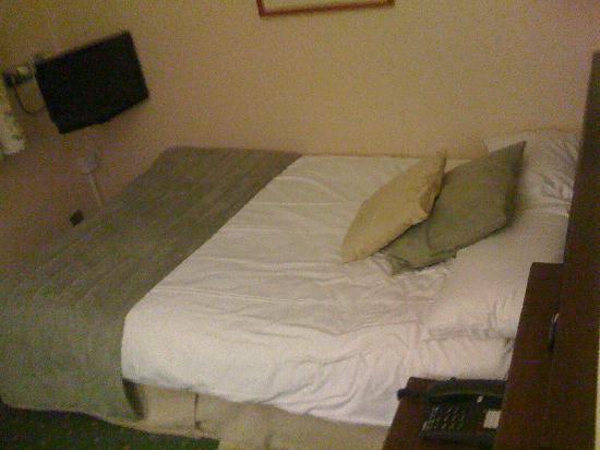 Strathdon Hotel - Nottingham: room