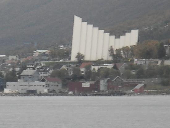 Norveç: Tromso