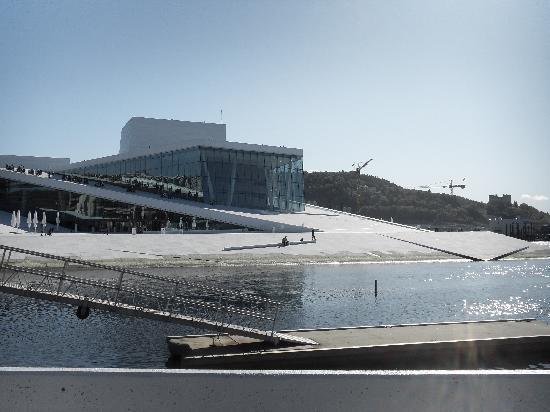 Norveç: Oslo