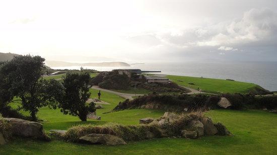 Monte de San Pedro