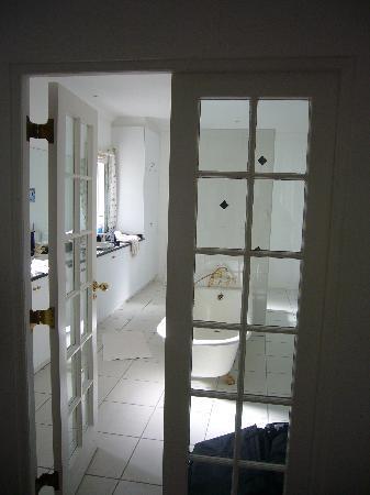 Villa Brigitte: Bathroom