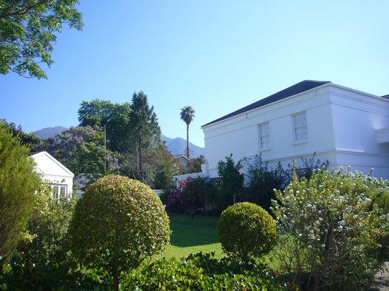 Villa Brigitte 1
