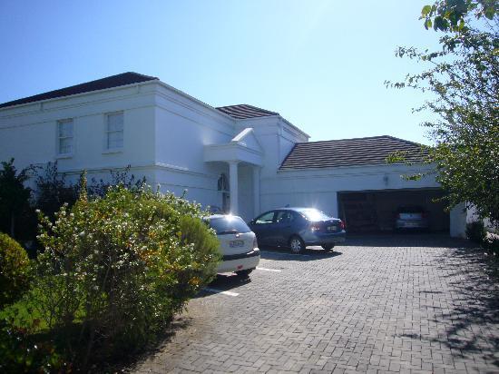 Villa Brigitte 2
