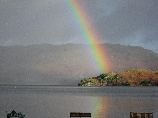 Inn on the Lake: A real crock of Gold!