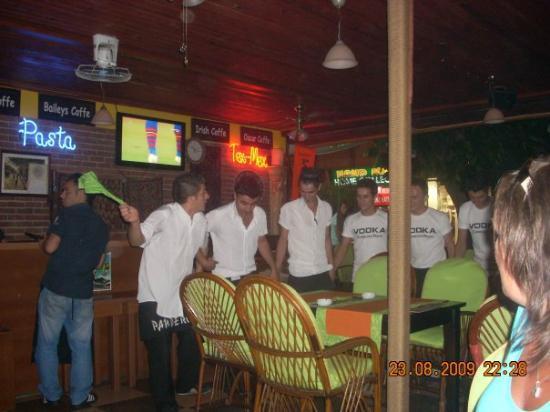 Foto de Panderosa Restaurant