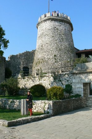 Trsat Castle
