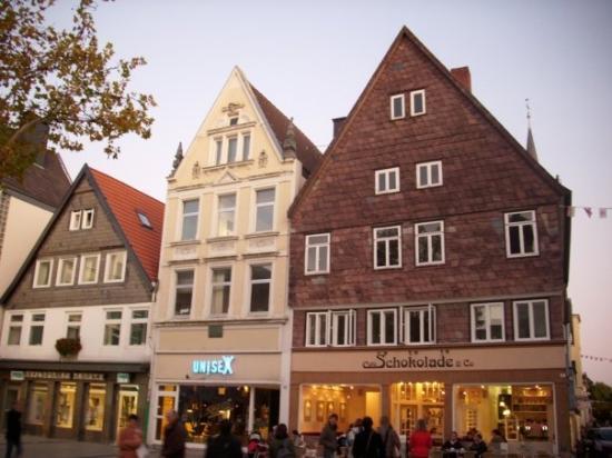 pornospogliarello Detmold(North Rhine-Westphalia)