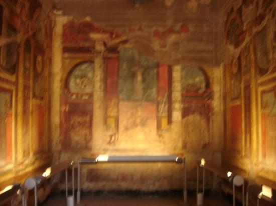 prostitution in pomeii Erotic wall paintings in pompeii reveal ancient italian brothels fifty shades of pompeii: erotic wall paintings reveal the x-rated services once offered at ancient italian brothels.