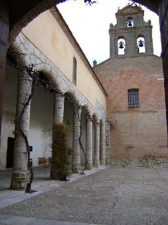 Convento de Santa Clara, Tordesillas, Valladolid