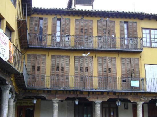 Tordesillas, Valladolid