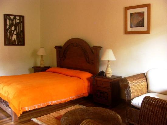 Abadia Colonial: Rooms are pleasant