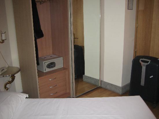 อิมพีเรียมสวีตโนวานา: Superior room Navona