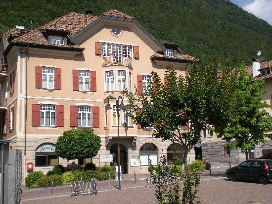 Romantikhotel Oberwirt: Comune Marlengo