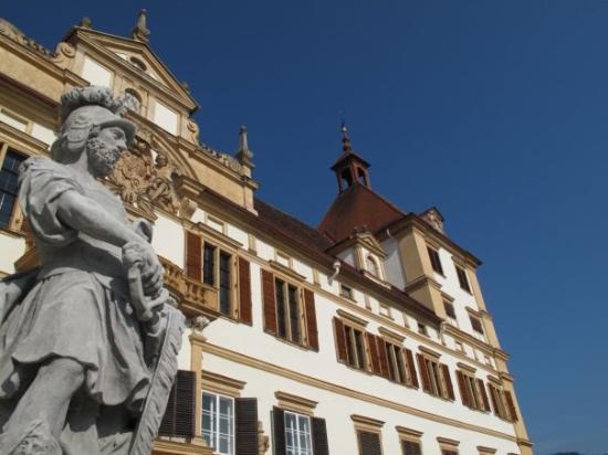 Schloss Eggenberg ภาพถ่าย