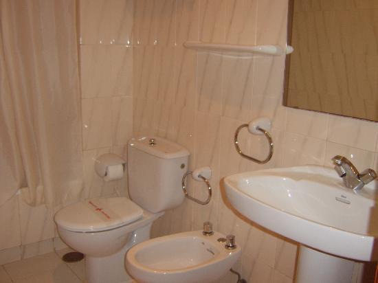 smartline Ficus: bathroom
