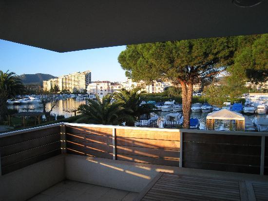 Résidence Carré Marine : View