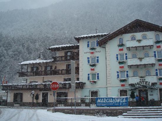 Ziano di Fiemme, Italy: Hotel Al Polo
