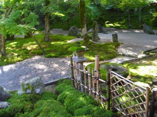 Komyozen-ji Temple: 光明禅寺その1