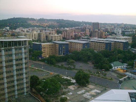 Holiday Inn Express Pretoria-Sunnypark : Holiday Inn Express Pretoria 1