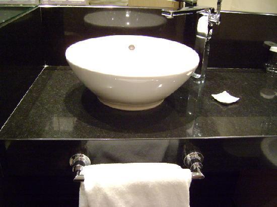 Vincci Frontaura: Cuarto de baño