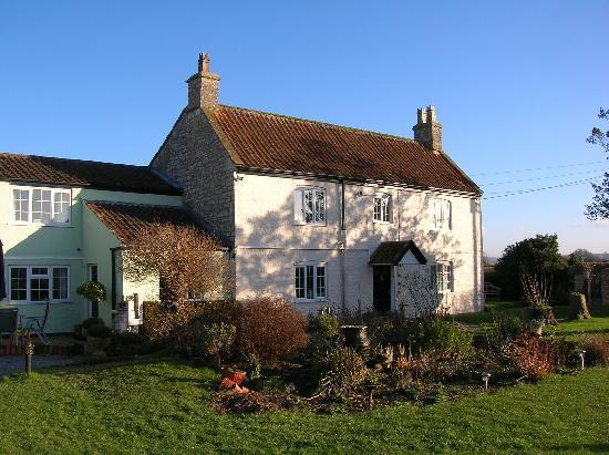 Littlewell farm