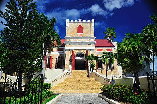 Saint Thomas: St. Thomas