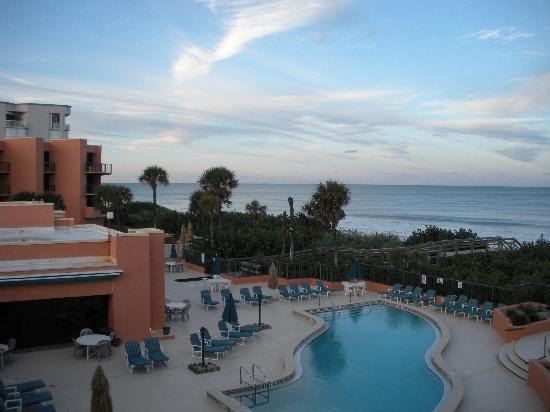 Oceanique Resort Updated 2018 Prices Reviews Indian Harbour Beach Fl Tripadvisor