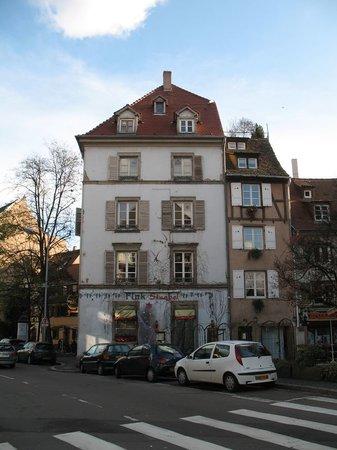 Photo of Chambres Fink'Neschtel Strasbourg