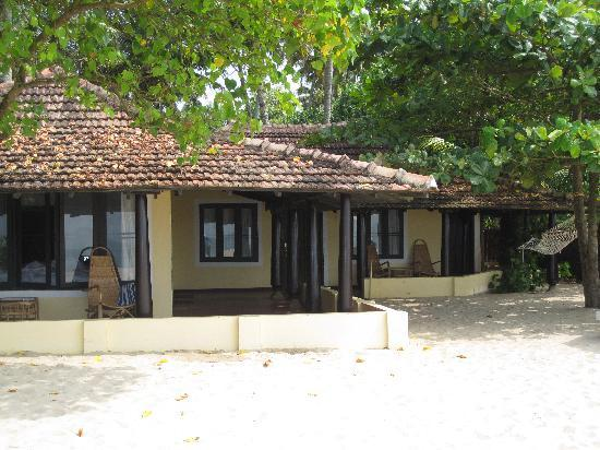 OG's Beach Bungalow: Heritage Cottage
