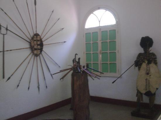Natural History Museum : Museo de Historia Natural Mozambique 3