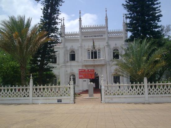 Natural History Museum: Museo de Historia Natural Mozambique 7