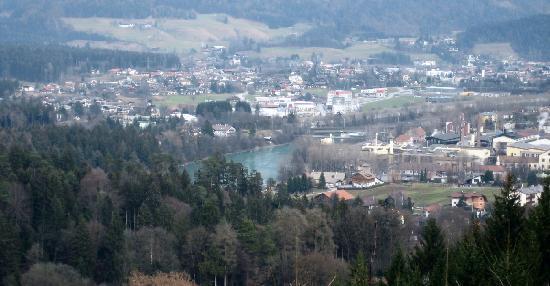 Hotel Kirchenwirt: Brixlegg