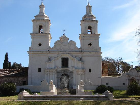 Manzana Jesuitica: Santa Catalina